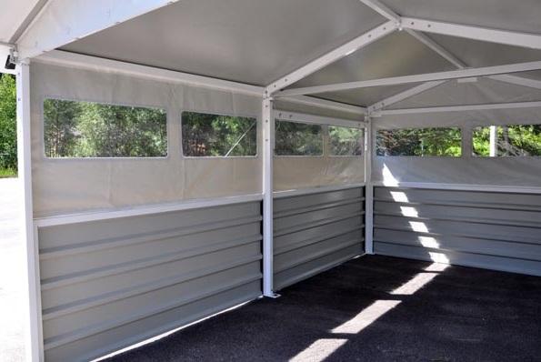carport torscand ab. Black Bedroom Furniture Sets. Home Design Ideas